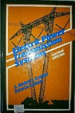 Electric Power Transmission Systems, 2nd Edition