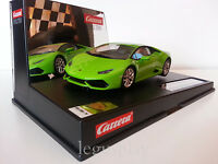 Slot Car Scx Scalextric Carrera 27493 Evolution Lamborghini Huracan LP 610-4