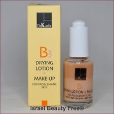 Dr. Kadir B3 Drying Suspension with Make Up 30ml