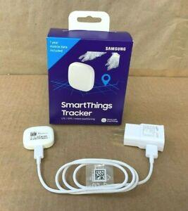 NEW Samsung SmartThings Tracker LTE ✅❤️️✅❤️️Open Box Nice Shape B
