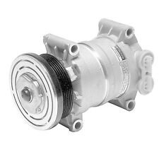 DENSO 471-9167 New Compressor And Clutch