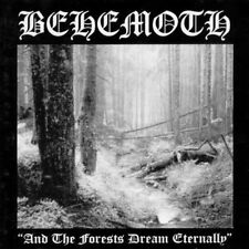 Behemoth - And the Forests Dream Eternally / Bewitching the Pomerania CD 2005
