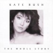 Kate Bush : The Whole Story CD (1986)