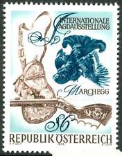AUSTRIA - 1978 - Mostra internazionale della caccia a Marchegg