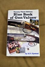 Blue Book of Gun Values 23rd Edition Excellent condition paperback
