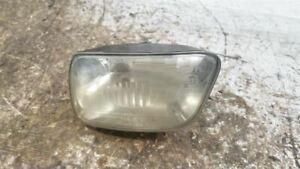 2002-2009 CHEVROLET TRAILBLAZER FRONT RIGHT PASSENGER FOG LIGHT LAMP OEM 161716