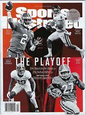 New Sports Illustrated Minkah Fitzpatrick Baker Mayfield K Bryant Chubb No Label