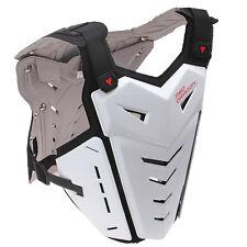 Sportbikes MTB Motocross Riding Vest Chest Equipment Body Armor Guard Protectors