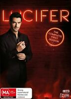 Lucifer : Season 1 : NEW DVD