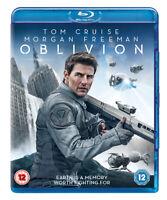 Oblivion Blu-Ray (2013) Tom Cruise, Kosinski (DIR) cert 12 Fast and FREE P & P