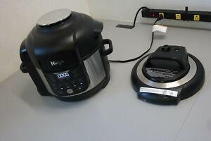 Ninja Foodi 11-in-1 6.5-qt. Pro Pressure Cooker & Air Fryer FD302. (US12C01)