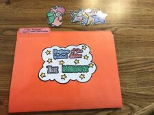 The Midwest states and capitals Centers File Folder Games 4-5 grades
