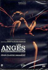 DVD - LES ANGES EXTERMINATEURS -
