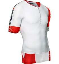 Compressport Tr3 Aero top triathlon cycling
