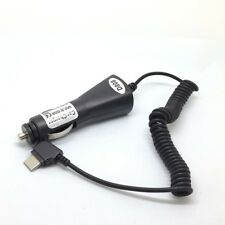 DC CAR charger cable for samsung SCH-SPH-M620 Upstage U420 Nimbus U740 Alias K