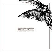When Icarus Falls : Over The Frozen Seas CD Incredible Value and Free Shipping!