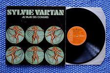 SYLVIE VARTAN / LP ( Double ) RCA VICTOR PL 37116 / 1977 ( F )