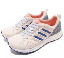 Adidas Adizero Tempo 9 Women's Running Shoes CP9498 Off White Size 7