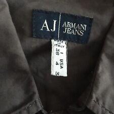 Armani Ladies Size 8 Shirt
