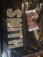 Tre'Quan Smith Custom Autographed Jersey New Orleans Saints (JSA COA) NEW