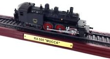 "RA 500 ""MUCCA"", Lokomotive Standmodell 1:87, Atlas Modell"