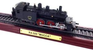 "Ra 500 "" Mucca "", Locomotive Standmodell 1:87, Atlas Modèle"