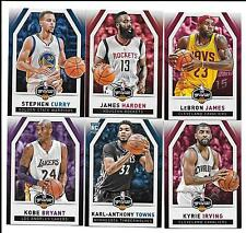 2016 Panini NBA Player of the Day Trading Card set  (25 Cards)
