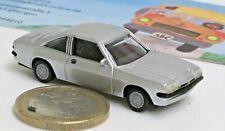 PKW092: Opel Manta B,  silber  met.  (7960)