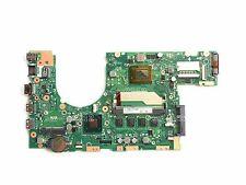 60NB0050-MB9010 ASUS S400CA Intel i3-3217U 4GB Motherboard REV3.1 90NB0050-R0E00
