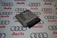 Audi A8 D3 3.0 TDi Engine ECU Control Module 4E0907401C / 4E0910401Q    #G7