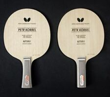 Butterfly Petr Korbel Shakehand ST Blade Table Tennis , Ping Pong Racket