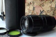 JUPITER-21M 200mm f4 mm lens M42 #89001845 Zenit
