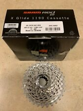 SRAM Red XG1190 Cassette 11-speed 11-30