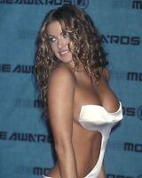 Carmen Electra 8x10 MTV Movie Awards 1998 Photo #9