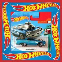 Hot Wheels 2020   ´64 CHEVY IMPALA   58/250 NEU&OVP