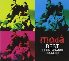 Moda' - Best-I Primi Grandi Succes [New CD] Italy - Import