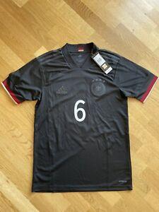 Adidas DFB Auswärtstrikot Kimmich 6 Gr:S NEU