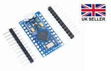 Arduino Leonardo compatible Pro Micro, ATmega32U4 5V,16MHz