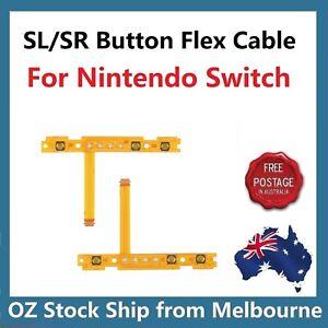 SL SR Button Key Flex Cable Replacement For Nintendo Switch Joy-Con Controller