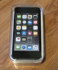 Apple iPod Touch 6th Gen MP3 Player - 128GB - Black and Grey
