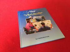Disney Le Monde Merveilleux de la Connaissance La communication  (2003)