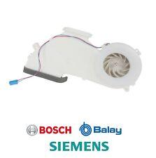 Ventilador Kgn70 frigorifico Bosch Siemens Balay 00742007 742007