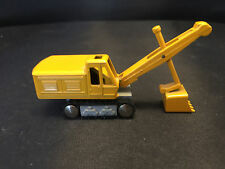 Schuco Bagger 321907, DEMAG Schaufelbagger 907 CLOSE TO 1/90 SCALE!