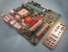 MSI ms-7010 VER:1 zócalo 754 Mainboard