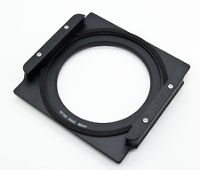 Aluminum 100mm Square Filter Holder  + 82-82mm Ring for Lee Hitech Cokin Z Haida
