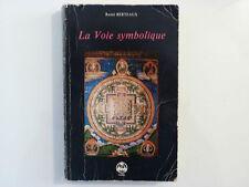 Voie Symbolique - Raoul Berteaux