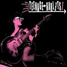 NEW - Up the Fixx by Teenage Harlets