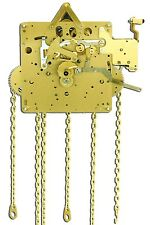 451-033 114 cm Hermle Clock Chime Movement