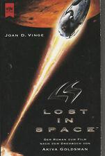 Roman zum Film - Lost in Space