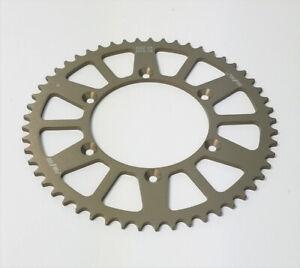 Sunstar Aluminum Rear Sprocket 53T Yamaha TTR230 05-15 WR450F 03-15  5-359253 CO